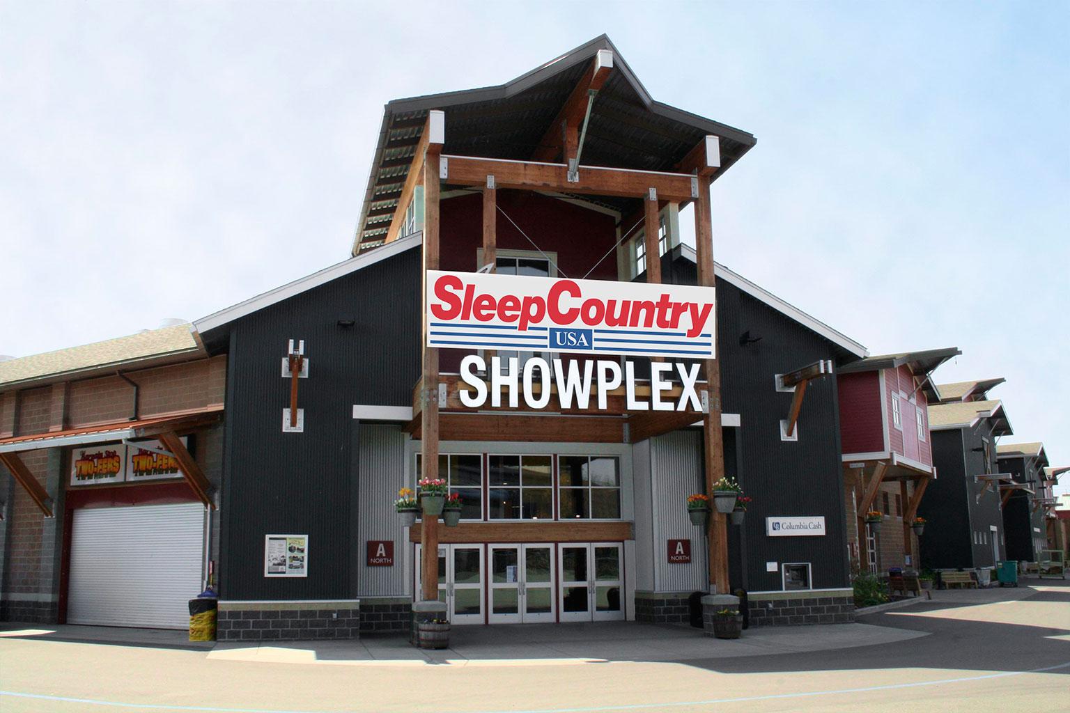 Puyallup Fair Showplex Expo Center